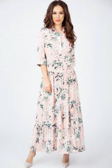 Teffi Style L-1397 розовый