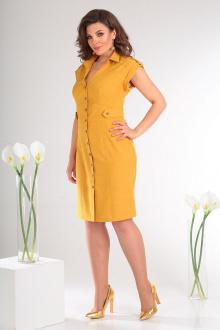 Мода Юрс 2346 желтый