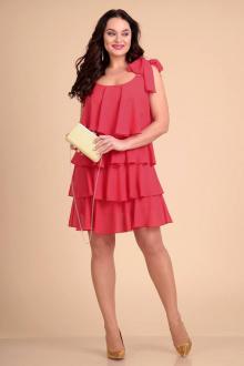 Liona Style 616 малиново-красный