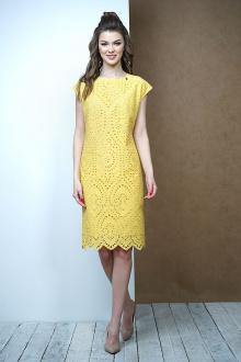 Fantazia mod 3451 желтый
