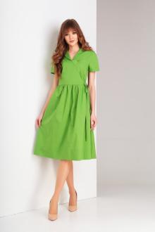 Милора-стиль 714 зеленый