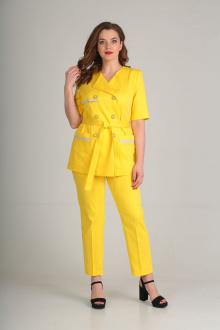 Anastasiya Mak 604 желтый