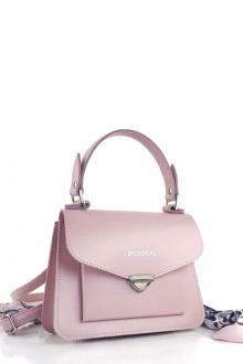 BYCKOVSKI Красотка розовый(кожа)