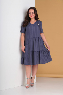 Moda Versal П2026 темно-синий