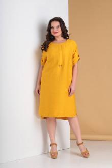 Moda Versal П2034 желтый