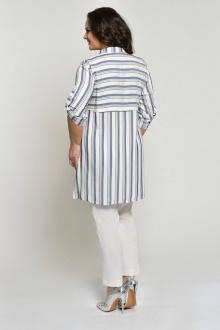 брюки,  рубашка Luana Plus 104