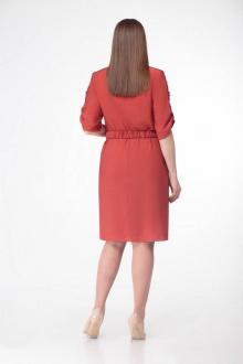 платье Gold Style 2312 красныйй