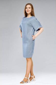 Arisha 1202 серо-голубой
