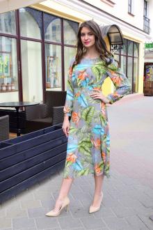 платье AMORI 9401