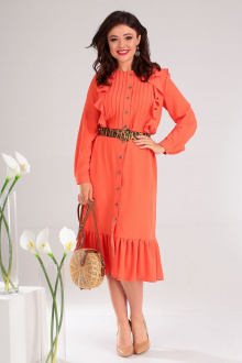 Мода Юрс 2484 оранж