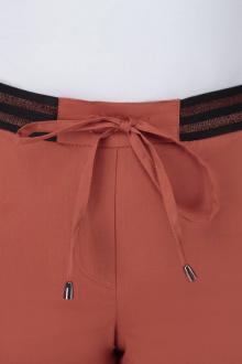 брюки Gold Style 2315 терракот