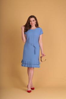Viola Style 0863 голубой