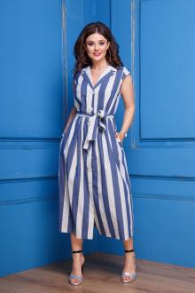 Anastasia 304 синий