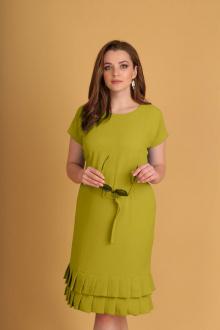 Viola Style 0863 зеленый