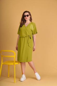 Viola Style 0864 зеленый