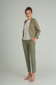 Andrea Style 00172 олива