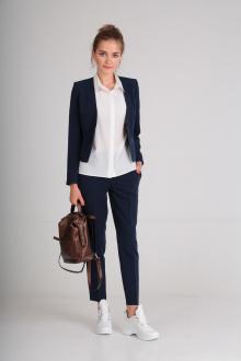 Andrea Style 7063 темно-синий