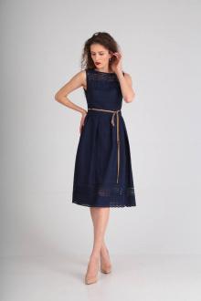 Viola Style 0866 синий