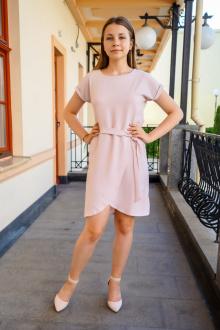 Fayno Fashion 235 розовый