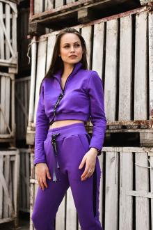НЗ018 фиолетовый