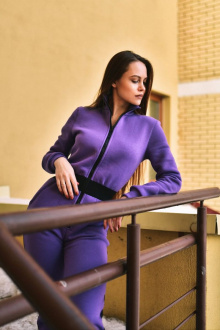 Rawwwr_clothing 030 фиолетовый