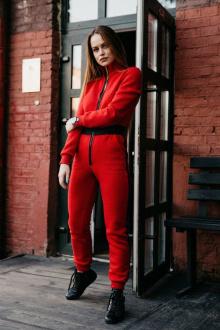 Rawwwr_clothing 030 красный