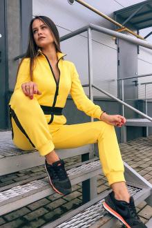 Rawwwr_clothing 030 желтый