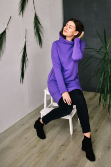Rawwwr_clothing 040 фиолетовый