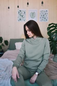 Rawwwr_clothing CRUZ055 оливковый