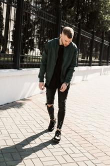 Rawwwr_clothing 067 изумруд