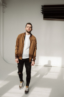 Rawwwr_clothing 067 коричневый