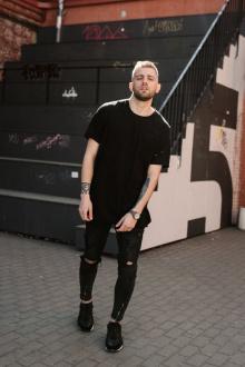 Rawwwr_clothing 080 черный