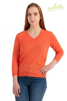 Subota 0803 оранжевый(158/164)