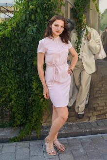 Fayno Fashion 446 темно-розовый