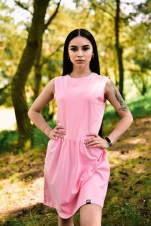 Rawwwr clothing 006 розовый