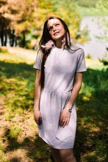 Rawwwr clothing 012 серый