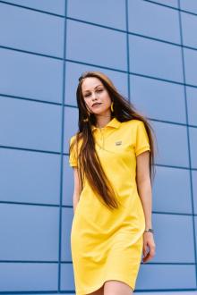 Rawwwr clothing 013 желтый