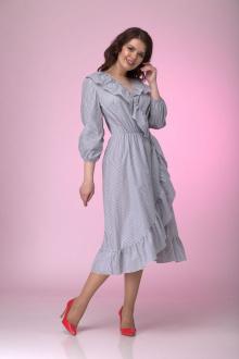 платье Anelli 680