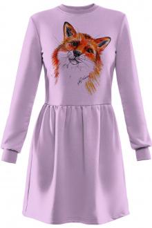Rawwwr clothing 014.36 лиловый