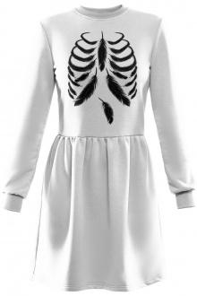 Rawwwr clothing 014.041 белый