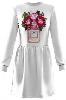 Rawwwr clothing 014.384 белый