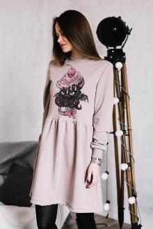 Rawwwr clothing 014.339 пудра