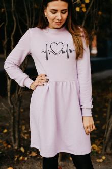 Rawwwr clothing 009.393 лиловый