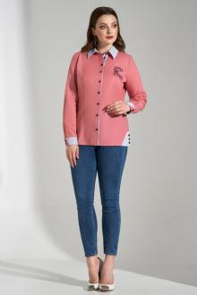 Lissana 3471 розовый