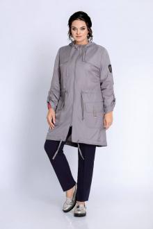 Jersey 1656 серый