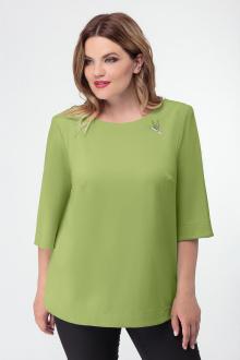 блуза DaLi 3152 олива