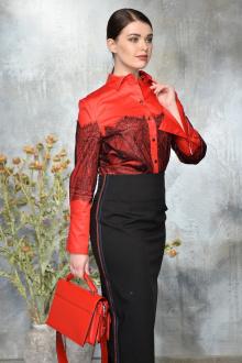 блуза Anna Majewska А011