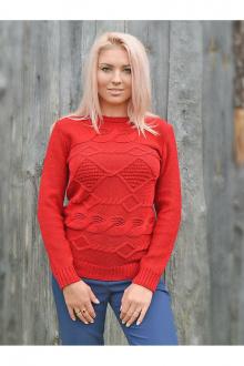 ТЗ191 красный