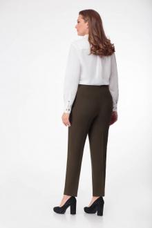 брюки,  жилет Gold Style 2355