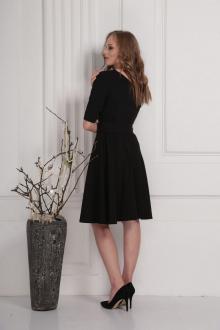 платье AMORI 9412 черный